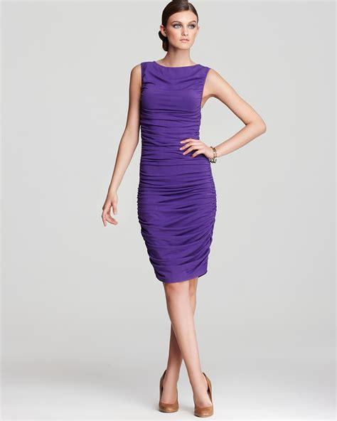 Shopping Catherine Malandrino Camisole Dress by Catherine Malandrino Boat Neck Dress Sleeveless