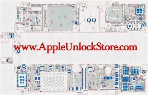 iphone  circuit diagram schematic sevice manual iphone