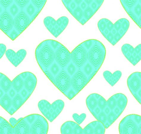 pattern formation heart green heart pattern free stock photo public domain pictures