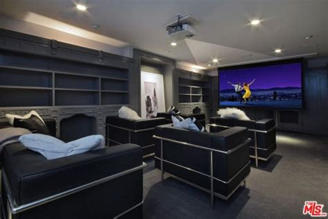 100 home theater media room ideas 2018 awesome