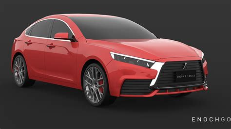 new mitsubishi lancer 2018 2018 mitsubishi lancer imagined will never happen