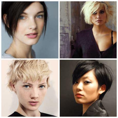 cortes de pelo corto de moda para mujeres corte de pelo corto 2018 mujeres