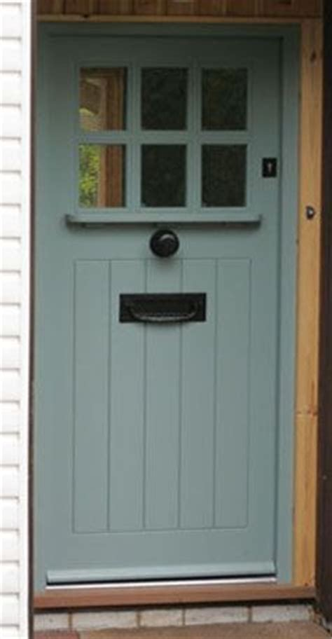 special ral colour mix  country colour  front door