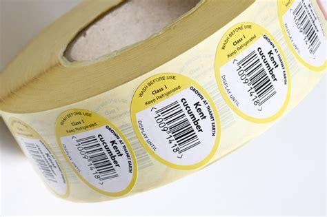 Self Adhesive Labels fieldpax self adhesive label printing