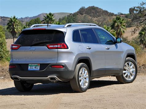 jeep car 2015 2015 jeep review and spin autobytel com