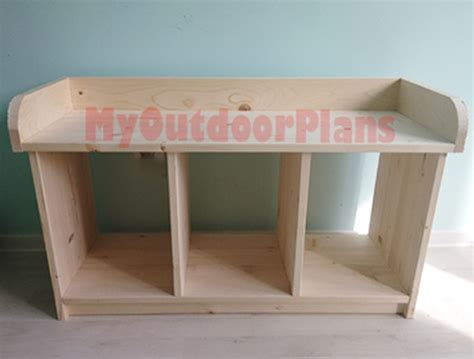 building an entryway bench how to build an entryway bench myoutdoorplans free
