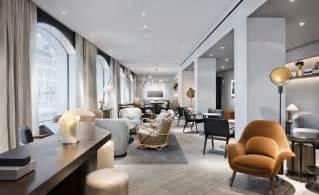 11 howard latest contemporary luxury hotel opens in soho