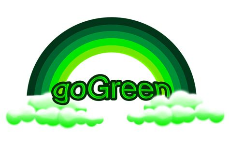 go green drawing 183 free image on pixabay