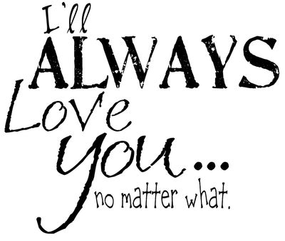 Always Loving by You Came Into My I My
