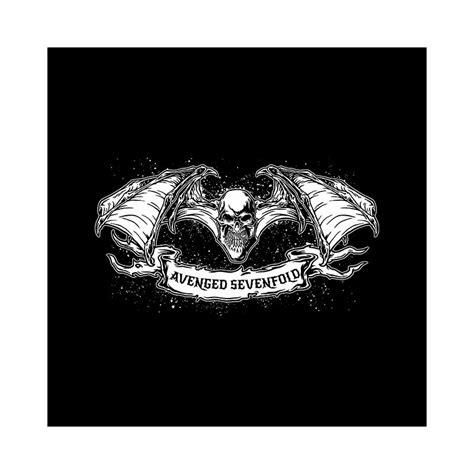 T Shirt Avenged Sevenfold Black avenged sevenfold black shirt