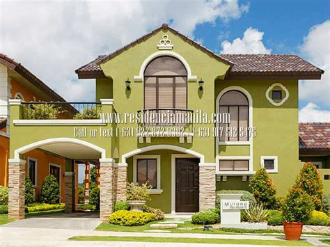 classic house sles cavite homes cavite house and lot house and lot sale