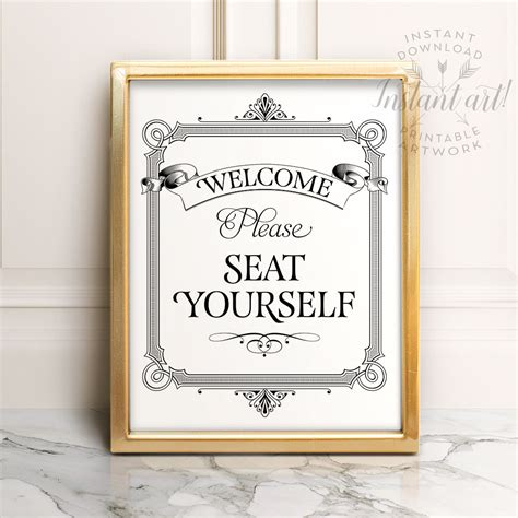 funny bathroom wall art funny bathroom wall art printableplease seat by thecrownprints