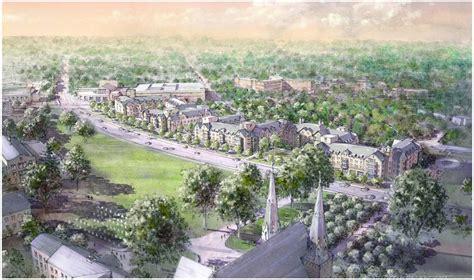 housing villanova voith mactavish architects llp cus housing