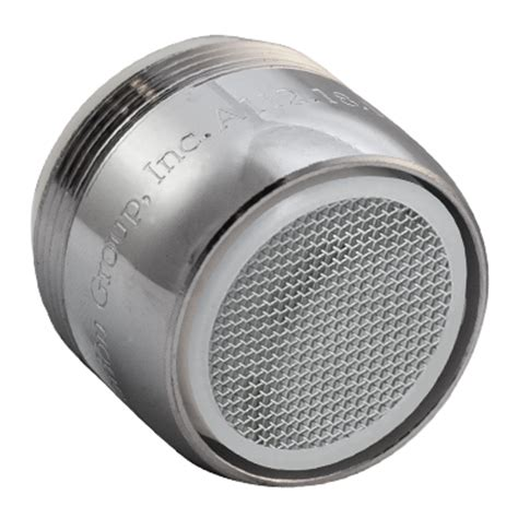 Air Bubbles In Water From Faucet by High Efficiency Aerators Faucet Aerator Adapters