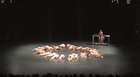 Egyptian Grand Mufti Bashes Nude Dance Show In Jerusalem