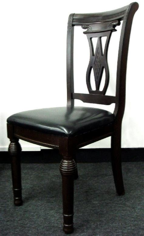 Pinterest Dining Chairs Dining Room Chair Quot An Inspector Calls Quot Pinterest