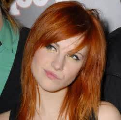 Hayley williams hair 3 best hairstyles