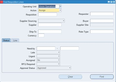 How Do You Get Approved For Section 8 by Oracle R12 Oracle Apps Scm