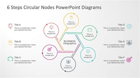 6 ppt download 6 steps circular nodes powerpoint diagrams