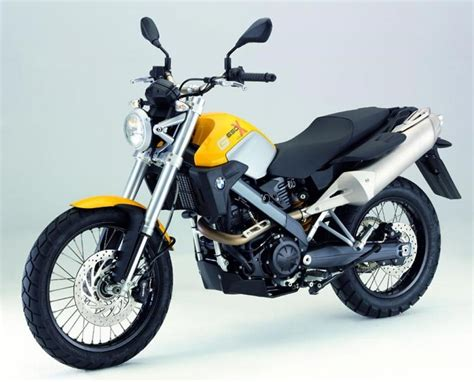 2008 bmw g650x country moto zombdrive