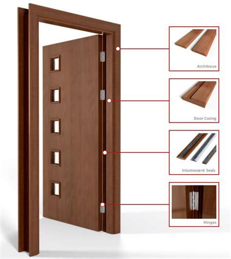 pre hinged door sets - Doors With Frame