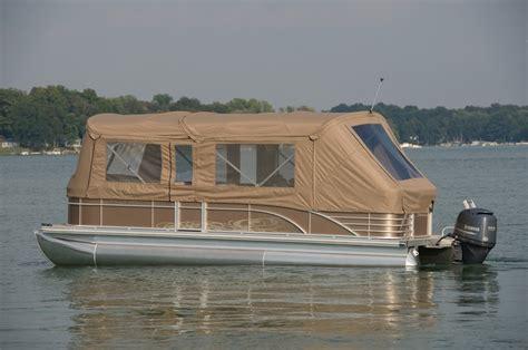 pontoon boat stuff bennington full cer enclosure quot life isn t about