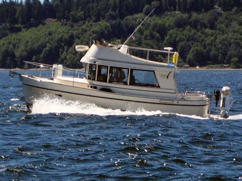 boats for sale washington camano 31 trawler boats for sale in washington
