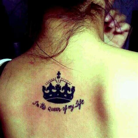 tattoo queen of the south my tatto quot i m the queen of my life quot arte en la piel