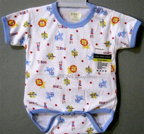 Libby 1pcs Baju Kodok Segitiga 0 3 Bulan jual jumper segitiga libby day at zoo newborn babyshop