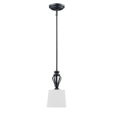 Matte Black Pendant Light Filament Design 1 Light Matte Black Incandescent Ceiling Mini Pendant Cli Jb2007mp