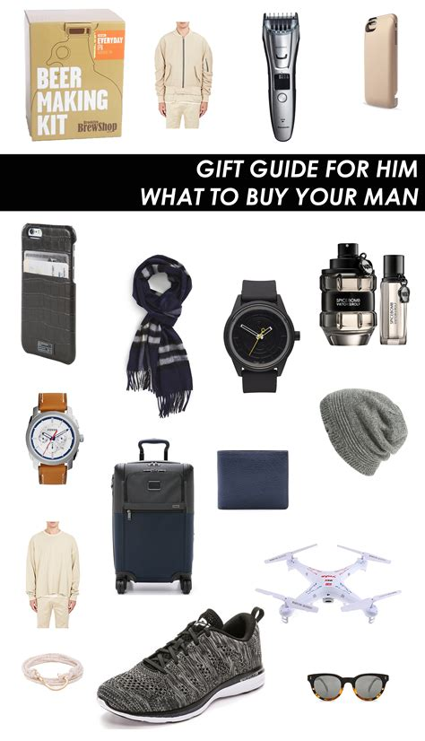 holiday gift guide your bae life with me