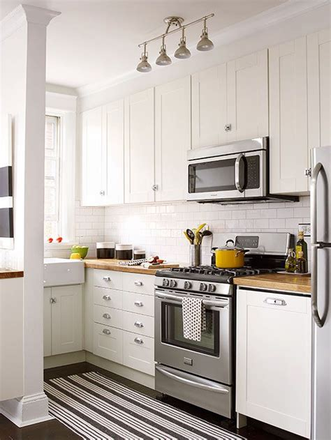 cocinas peque 241 as modernas y funcionales revista
