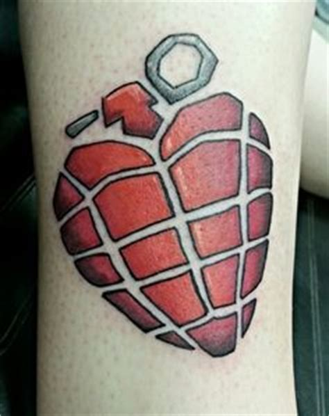 green day tattoos on pinterest green day tattoo green