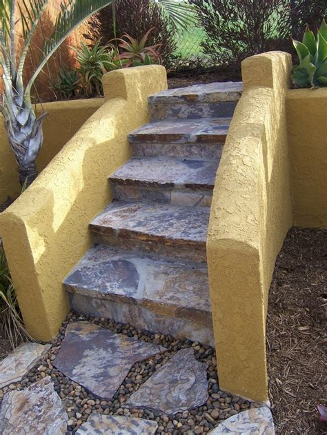 the 2 minute gardener garden elements landscape timber 10 best images about steps on slopes on pinterest decks