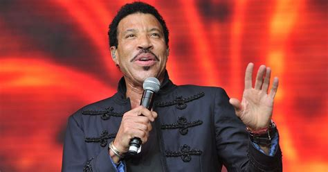 The C And Richie by Lionel Richie Postpones Tour With Carey Rolling