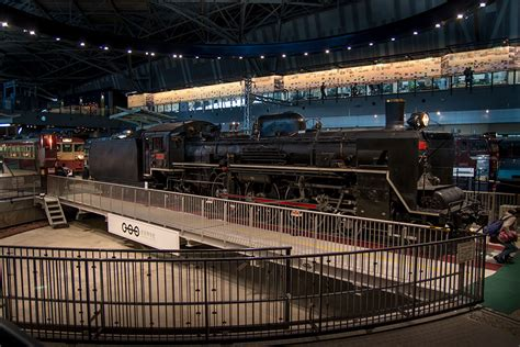 Armature Planer M 2900 Modern 2 japlanning attractions the railway museum japlanning