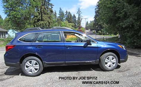 subaru outback 2016 black 2016 outback specs options colors prices photos and more