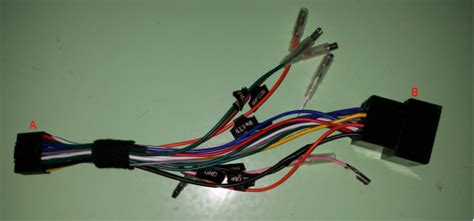 wiring definition for pumpkin android 51 car stereo din