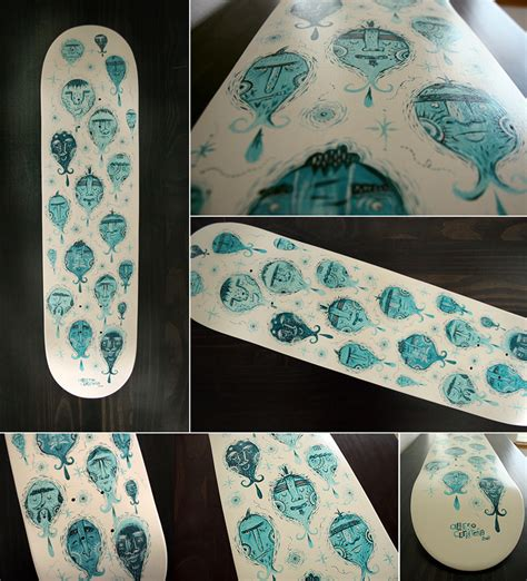 skateboard ideas beautiful skateboard deck designs