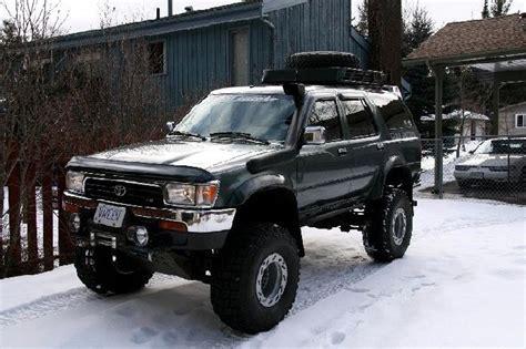 93 Toyota 4runner 93 4runner In Canada Ih8mud Forum