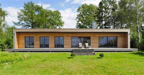 the bungalow house modern bungalow the single storey home baufritz com
