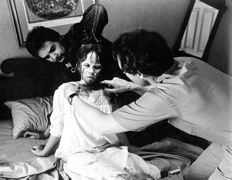 exorcist film meaning dick smith an appreciation of the master of makeup