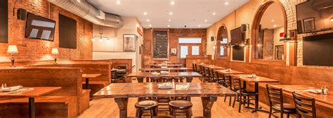 Tribeca Tap House by Tribeca