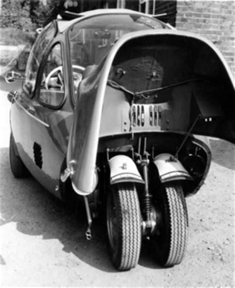 heinkel kabine das geniale dreiliter auto der