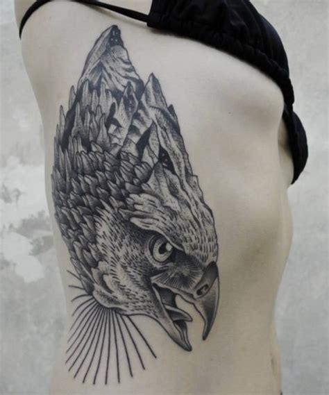 eagle tattoo fail 100 incredible eagle tattoo design ideas