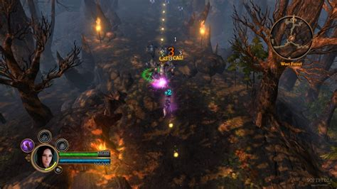dungeon siege iii review dungeon siege iii softpedia