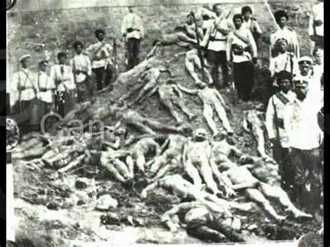holocausto imagenes impactantes genocidio armenio brutalidad de los turkos imagenes