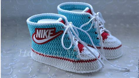 imagenes de goros nike zapatos para ni 209 os y bebes tejidos a crochet youtube