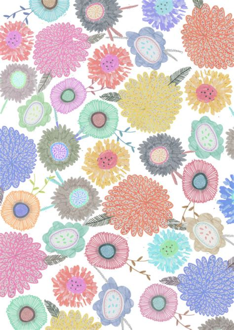 pattern flower tumblr pretty pattern tumblr