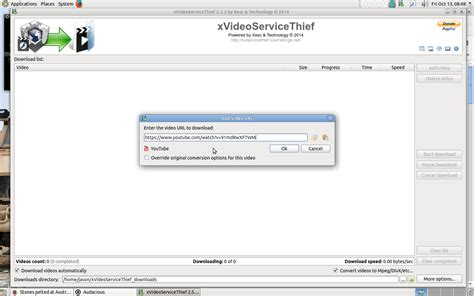 download youtube linux how to download youtube video linux ubuntu choice image